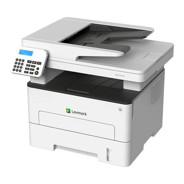 Imprimante laser multifonction monochrome MB2236adw