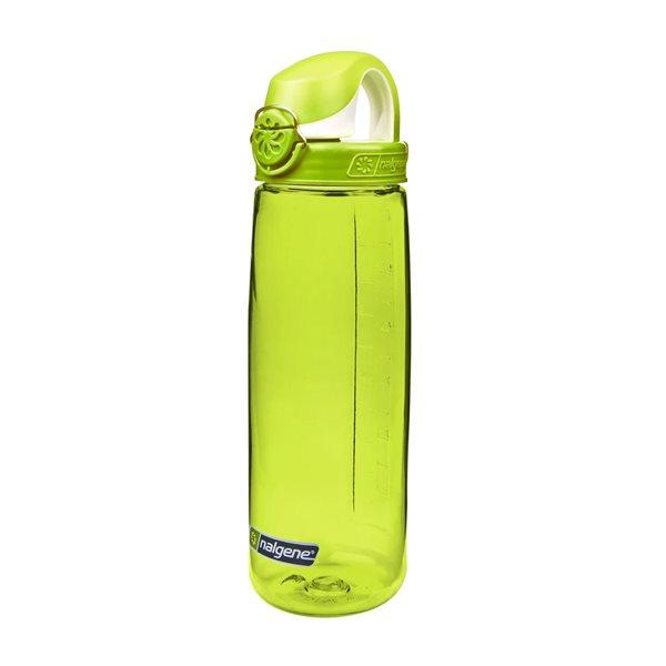 Bouteille d'eau On The Fly de 650 ml Vert printanier