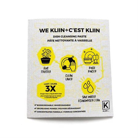 Essuie-tout réutilisable Kliin - Petit