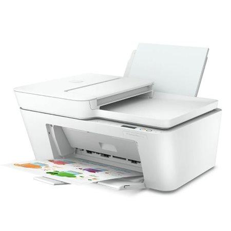 Imprimante à jet d'encre multifonction couleur DeskJet Plus 4152