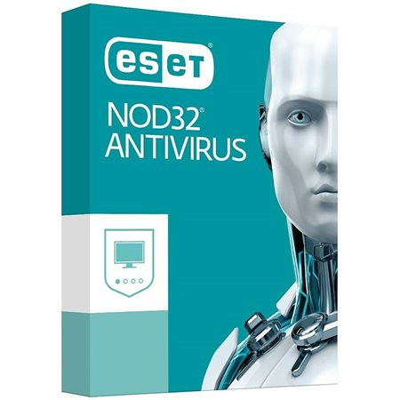 Eset Anti-Virus NOD32