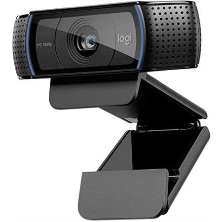Webcam Vimtag 1080p