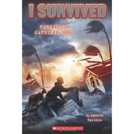 I Survived - Hurricane Katrina, 2005