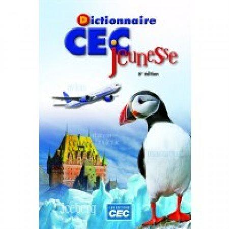 Dictionnaire CEC jeunesse 6e éd.