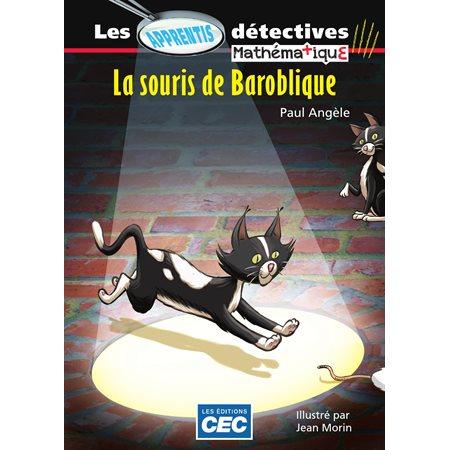 La souris de Baroblique