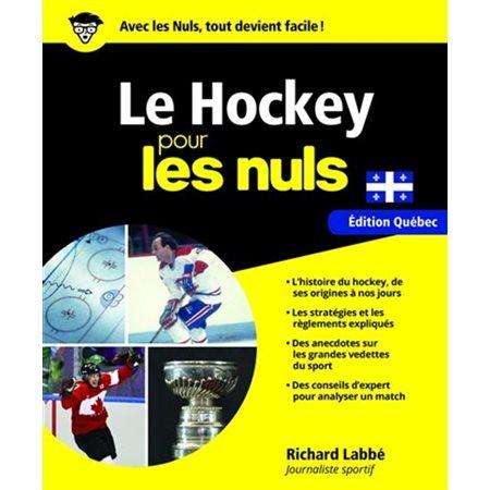 Le hockey pour les nuls