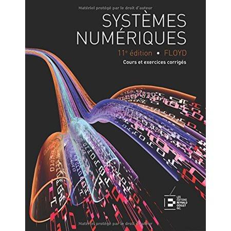 Systèmes numériques, 11e édition