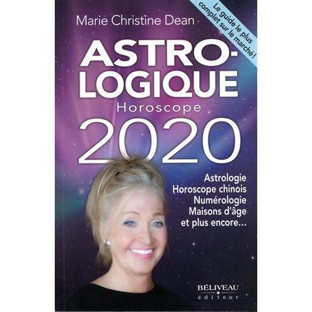 Astro-logique Horoscope 2020