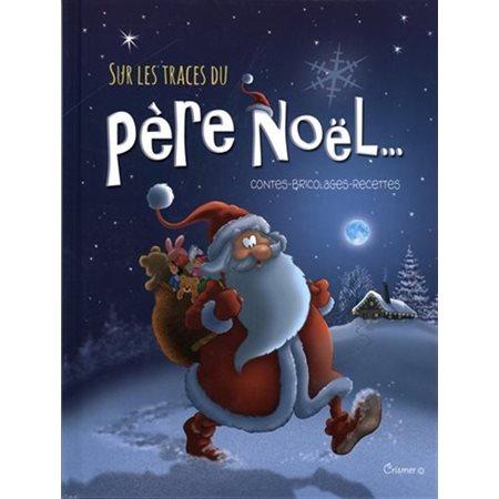 Sur les traces du père Noël...