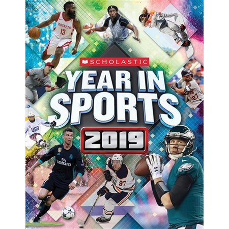 YEAR IN SPORTS 2019