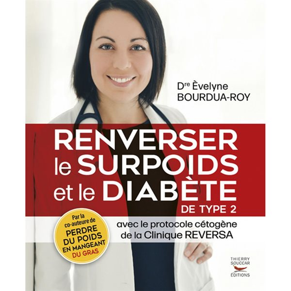 Renverser  le surpoids et le diabète