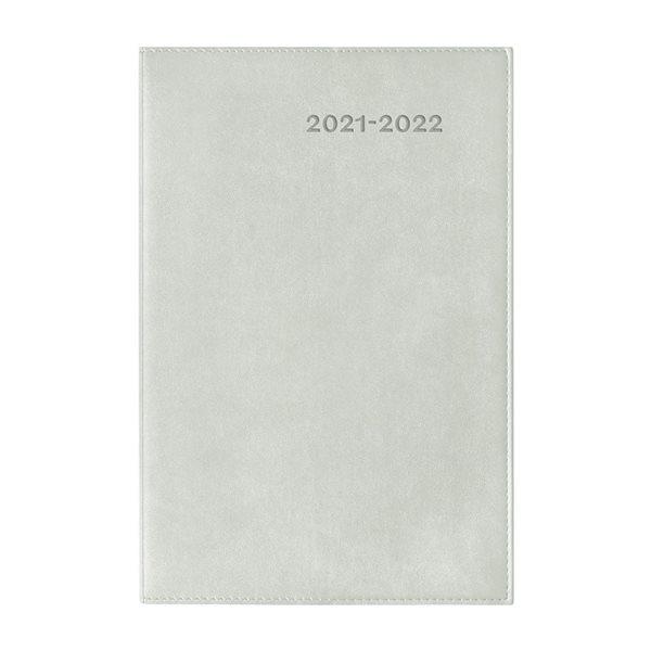 Agenda académique Gama-E 2021-2022 - Gris