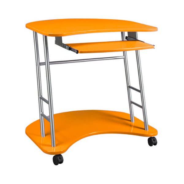 Bureau d'étudiant Kool Kolor Orange