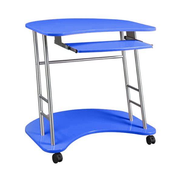 Bureau d'étudiant Kool Kolor Bleu