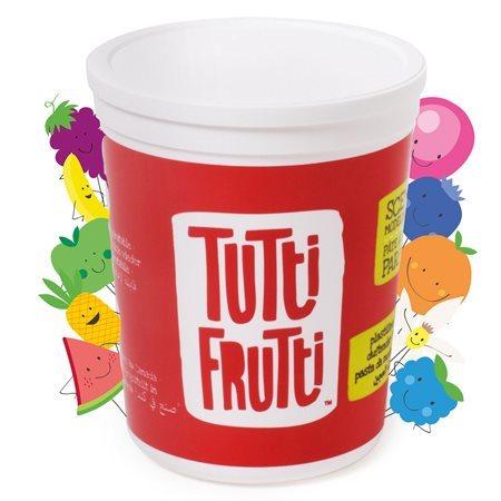 Pâte à modeler fluorescente Tutti Frutti™ 250 g - Punch aux fruits