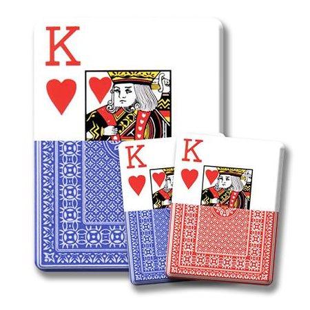 Jeu de cartes à jouer pour l'école