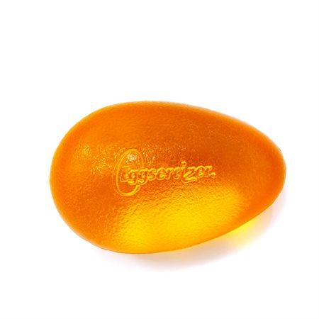 Balle Eggsercizer Très faible - orange