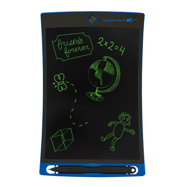 Tablette bloc-notes électronique Jot™ Bleu