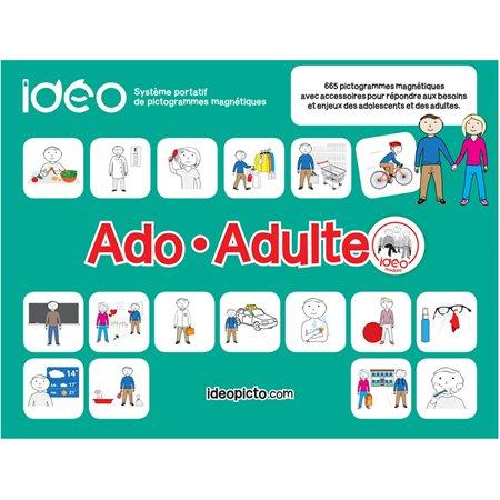 Idéo module Ado + Adulte
