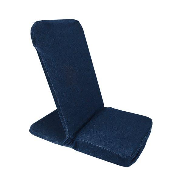 Chaise Ray-Lax Bleu