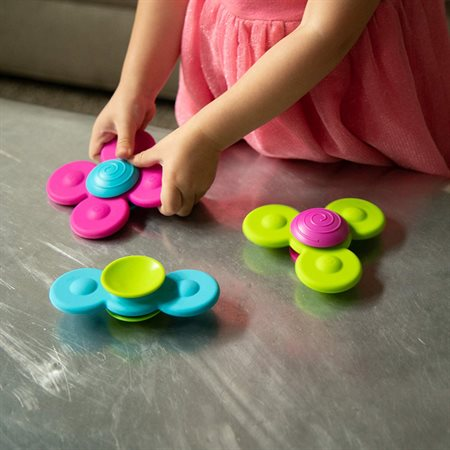 Jeu Whirly Squigz