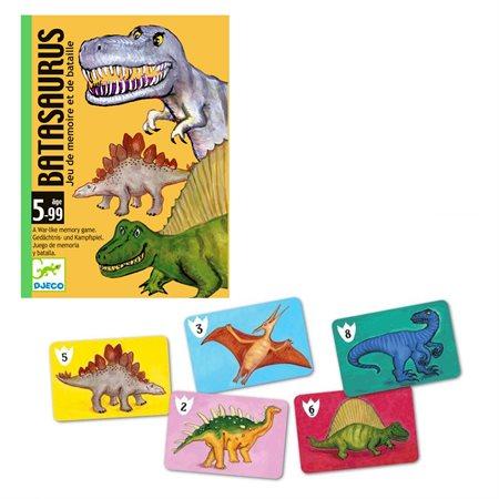 Jeu Batasaurus
