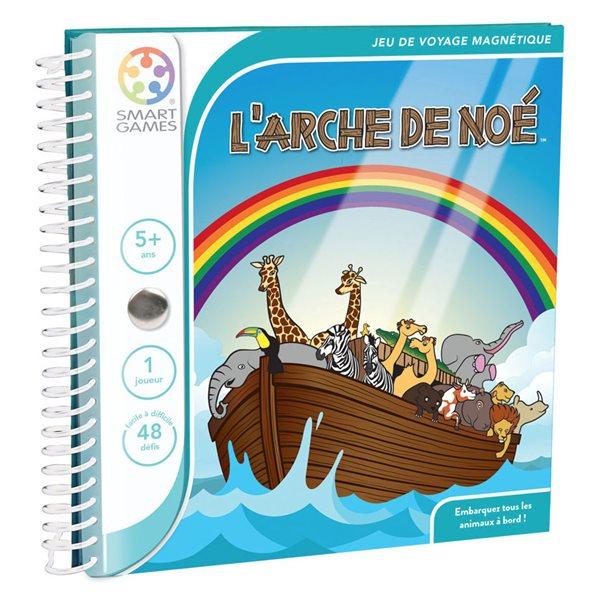 ARCHE DE NOÉ (JEU DE VOYAGE)