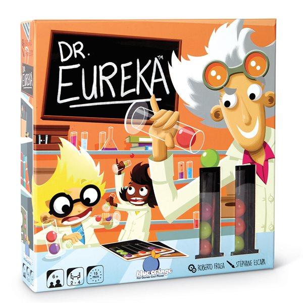 DR. EUREKA (MULTILINGUE)