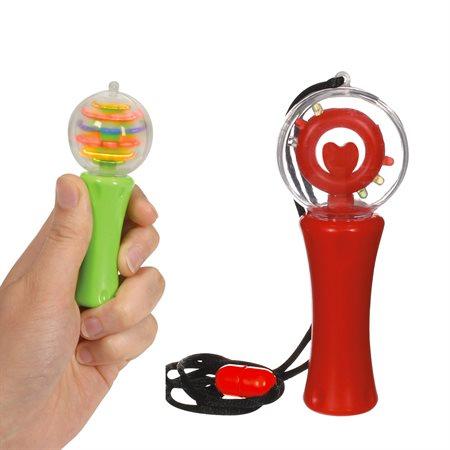 Mini globe de lumière Spectra
