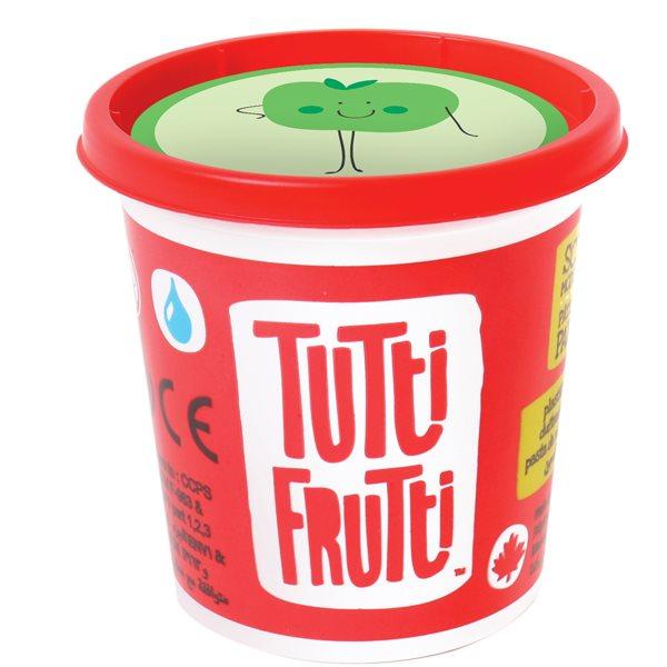 Pâte à modeler parfumée Tutti Frutti™ 250 g - Pomme verte