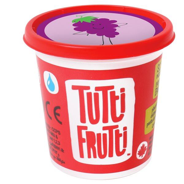 Pâte à modeler parfumée Tutti Frutti™ 250 g - Raisin