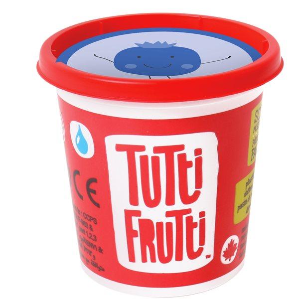 Pâte à modeler parfumée Tutti Frutti™ 250 g - Bleuet