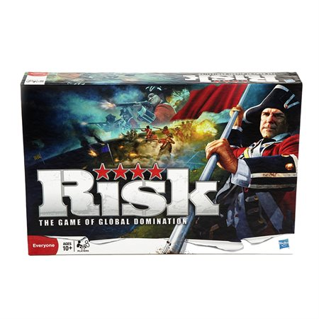 RISK ÉDITION 2017