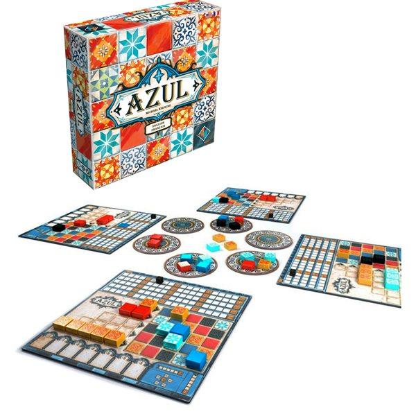 AZUL (MULTI)
