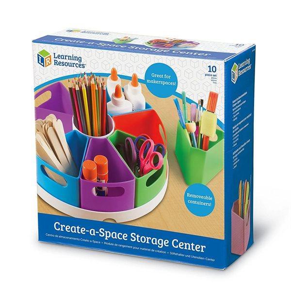 Centre de rangment Create-a-space™