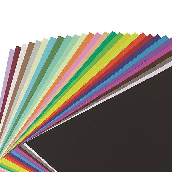 Carton Maya Bleu