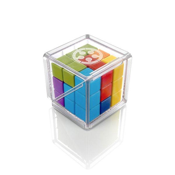 Jeu Cube Puzzler GO