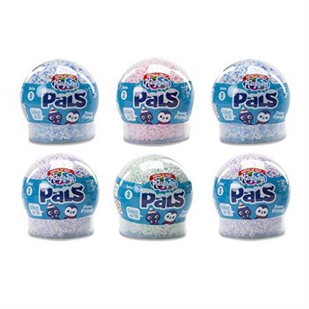 Pâte Playfoam® Pals™Amis de la neige