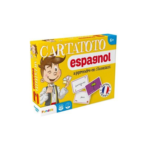 CARTATOTO ESPAGNOL