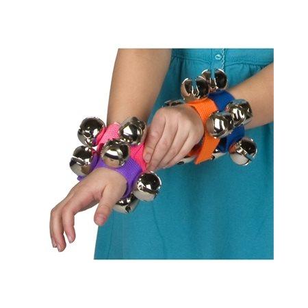 Bracelets à grelots
