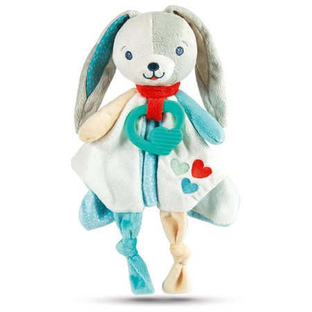 Doudou confort Sweet Bunny