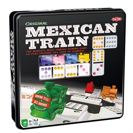 Jeu du Train mexicain