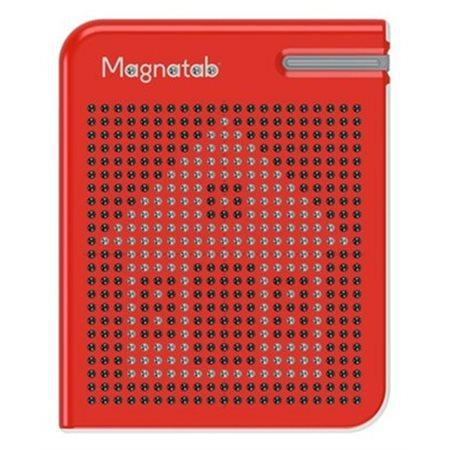 Tablette magnétique Magnatab libre