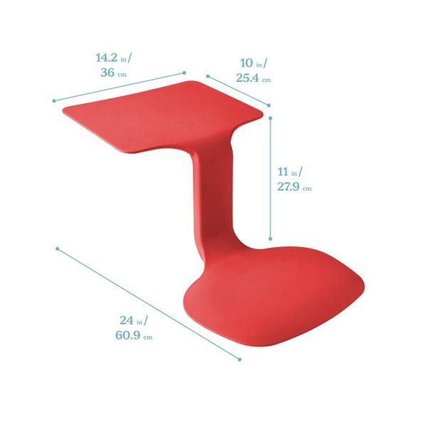 Tablette portative Surf Rouge