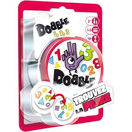 DOBBLE-123 BLISTER