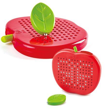 Tablette magnétique pomme