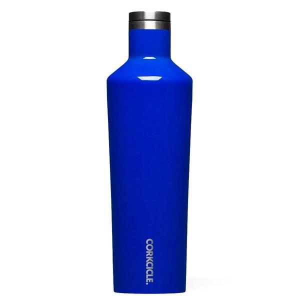 Bouteille Sport Canteen 20 oz - Cobalt brillant