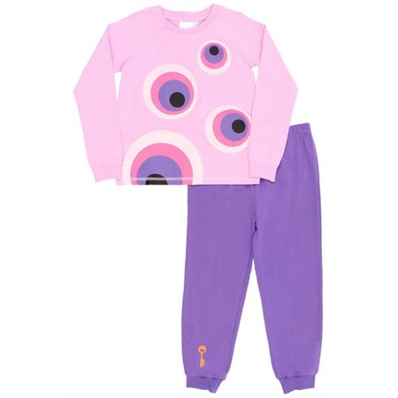 Pyjama Passe-Partout 5 / 6 ans