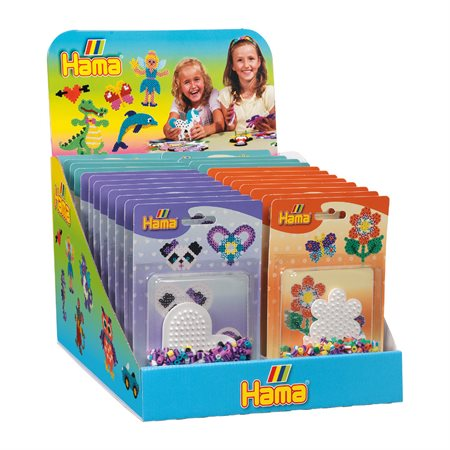 Ensemble pour perles Hama