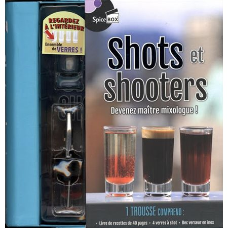 Shots et shooters